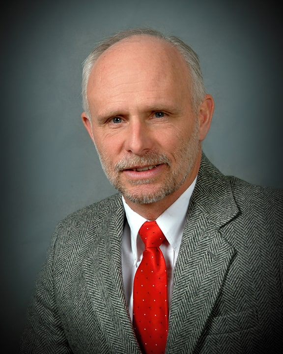 Allen Carter, MD