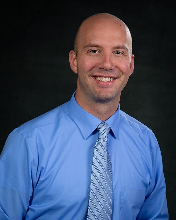 Clayton Brown, MD