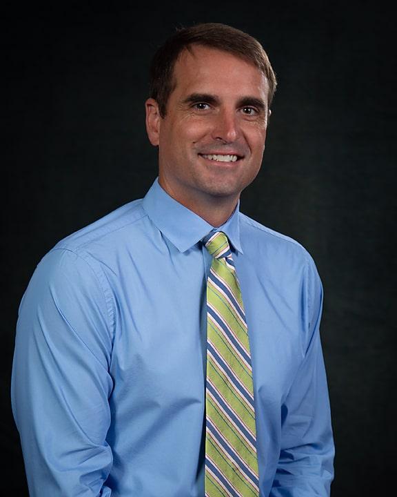 Brad Washburn, MD
