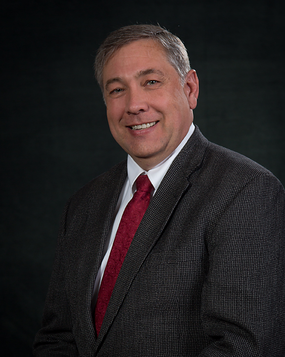Chad Turner, Interim CEO and Chief Financial Officer Star Valley Health