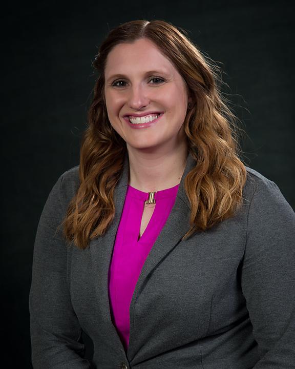 Tori Probst, Chief Nursing Officer Star Valley Health