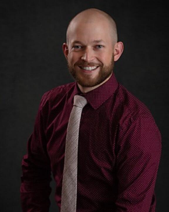 Hayden Datwyler, DPT