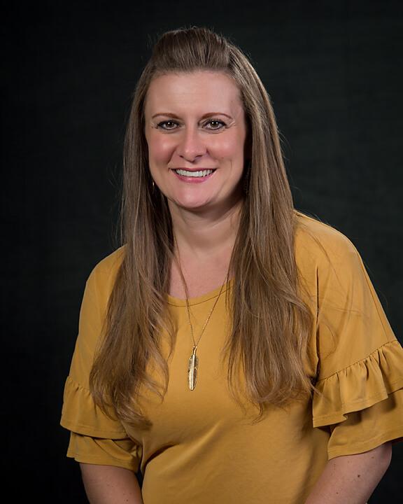 Jessica Hall, DPT