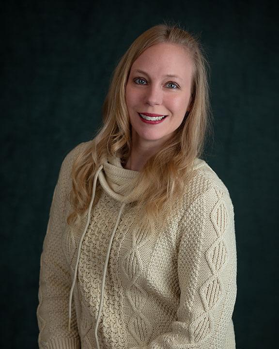 Kristen Addicks, MS,CCC-SLP