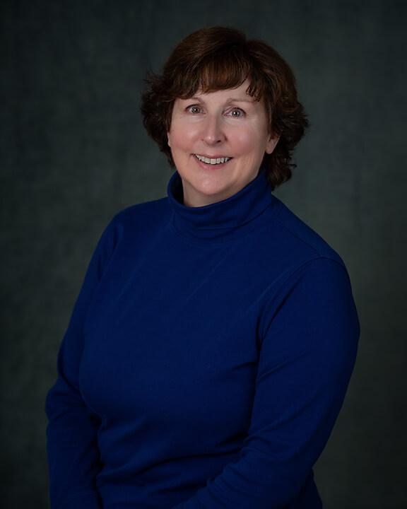 Laurie Hanson, MS, OTR/L