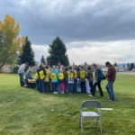 Star Valley EMS 5th Grade Safety Event